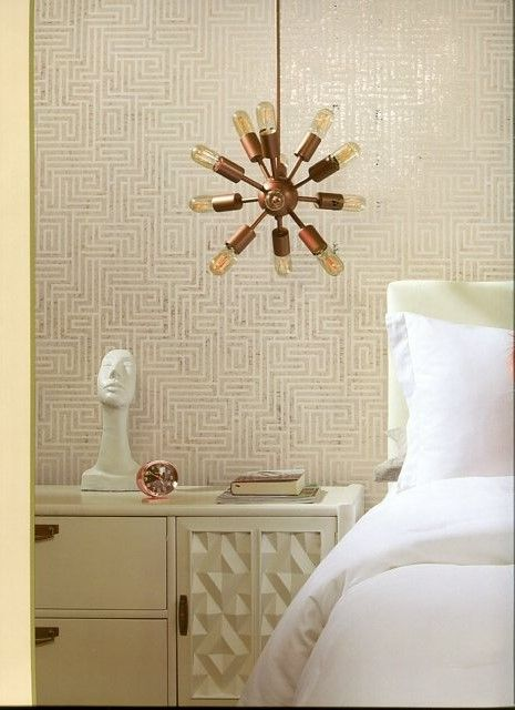 Mid Century Wallpaper Y6220202 By York Wallcoverings For Dixons